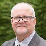 Mr P McFarlane - Deputy Headteacher.