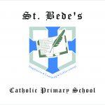 St Bede's logo