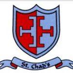 St Chad's Logo