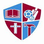 St Joseph's Anderton Logo