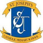 St Joseph's Chorley Logo