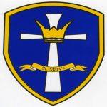 St Mary's Chorley Logo