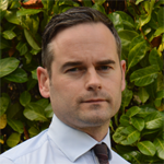 Mr G Lindley - Assistant Headteacher